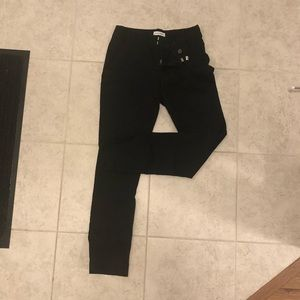 BOGO ☺️ Calvin Klein black work pants